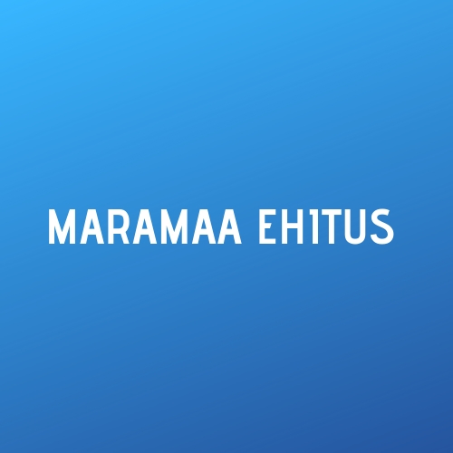 Maramaa Ehitus OÜ